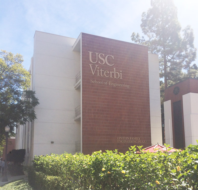 United States - University of Southern California