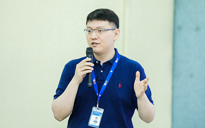 JI alumnus Baoyang Jiang ranks among 2020 Forbes China 30 Under 30 listees