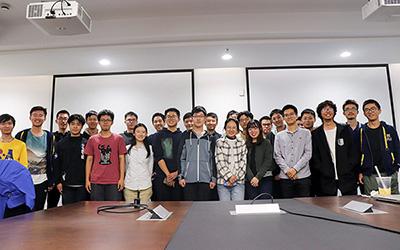 荣誉 | 全员获奖!密院学子在2020年国际大学生物理竞赛中喜获佳绩!