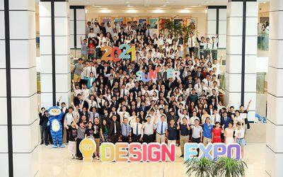 JI 2021 summer design expo displays future solutions