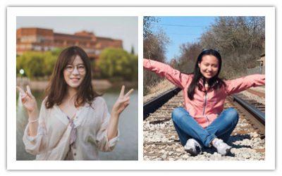 荣誉 | 密院两学子获上海交通大学2021年优秀博士毕业生发展奖学金