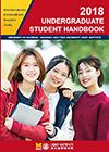 2018 Undergraduate Student Handbook