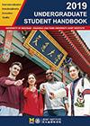 2019 Undergraduate Student Handbook