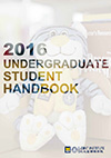 2016 Undergraduate Student Handbook